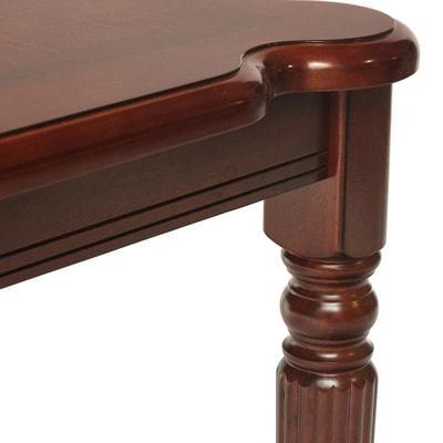 Стол обеденный George (mod. 4120T) (фото, вид 7)