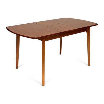 Стол Roberto (mod. EHR3248R+12 H4) Дуб (фото, вид 1)