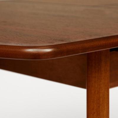 Стол Roberto (mod. EHR3248R+12 H4) Дуб (фото, вид 4)