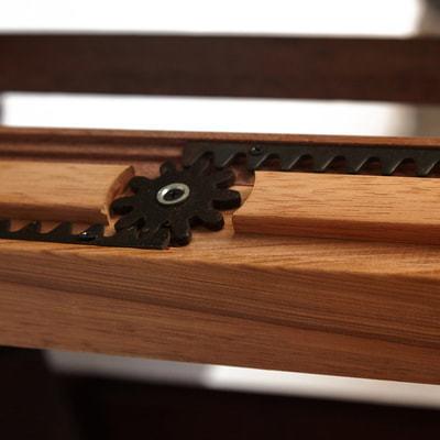 Стол Solomon (mod. 3495T-001) (фото, вид 3)