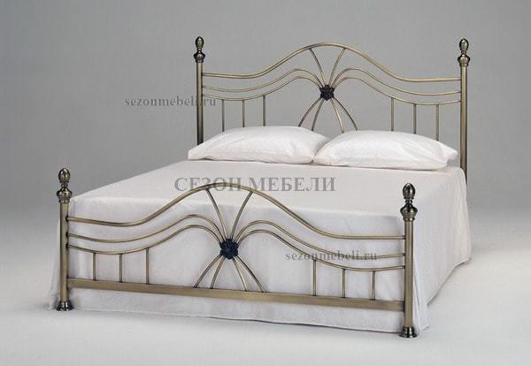 Кровать Beatrice (Беатрис) ан. 9315 (фото, вид 1)