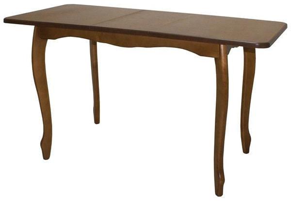 Стол обеденный Манул дуб (фото, вид 1)