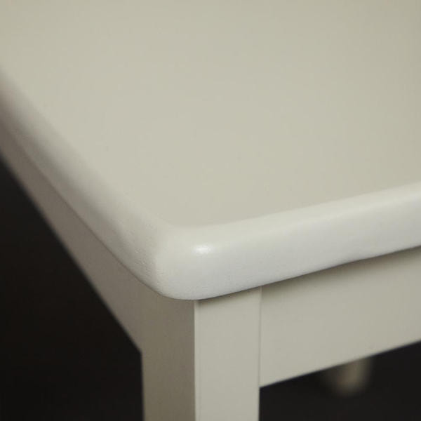 Стул Golfi Junior (Гольфи Джуниор) ivory white (слоновая кость) (фото, вид 3)