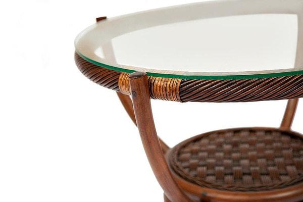 Столик кофейный Andrea (Андреа) (фото, вид 2)