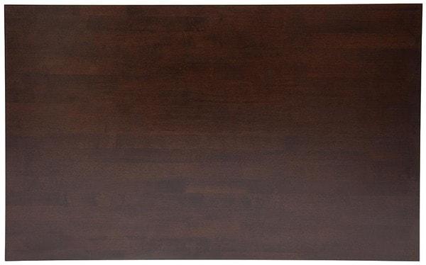 Обеденная группа Хадсон (стол + 4 стула)/ Hudson Dining Set (темный орех) (фото, вид 2)