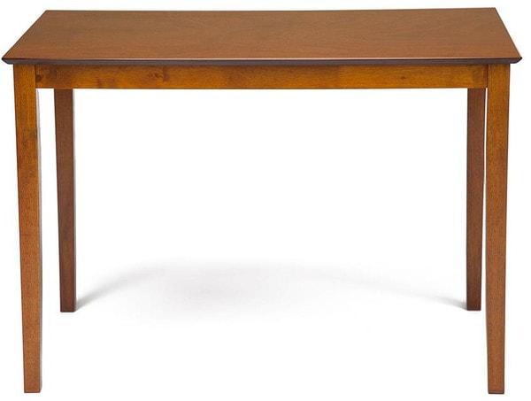 Обеденная группа Хадсон (стол + 4 стула)/ Hudson Dining Set (дуб золотисто-коричневый) (фото, вид 1)