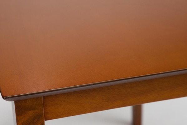 Обеденная группа Хадсон (стол + 4 стула)/ Hudson Dining Set (дуб золотисто-коричневый) (фото, вид 3)