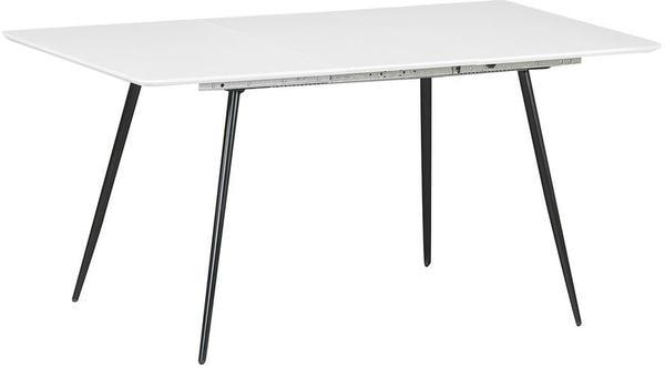 Стол VIRGO (mod. 8053) Белый (фото, вид 1)