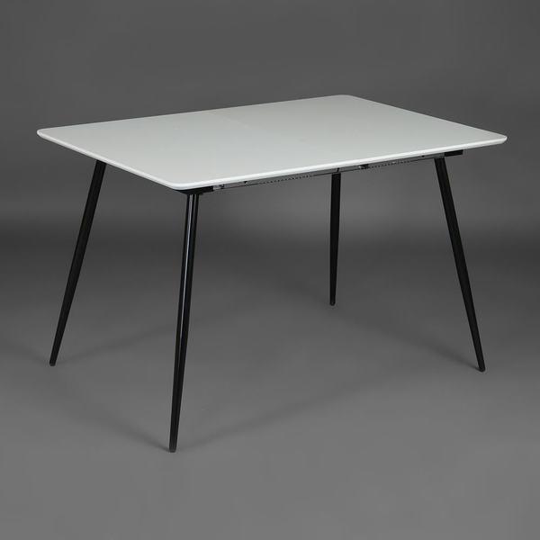 Стол VIRGO (mod. 8053) Белый (фото, вид 2)
