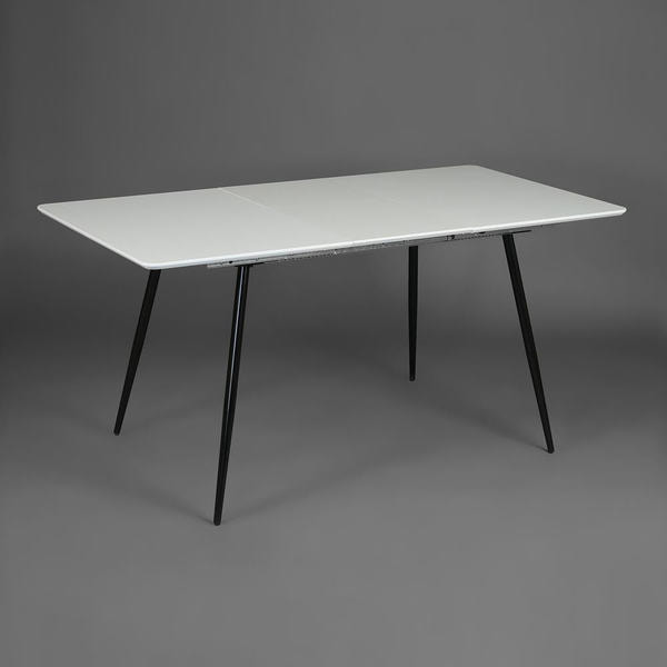 Стол VIRGO (mod. 8053) Белый (фото, вид 3)