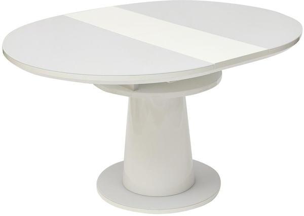 Стол Solara (mod. 01) Белый (фото, вид 1)