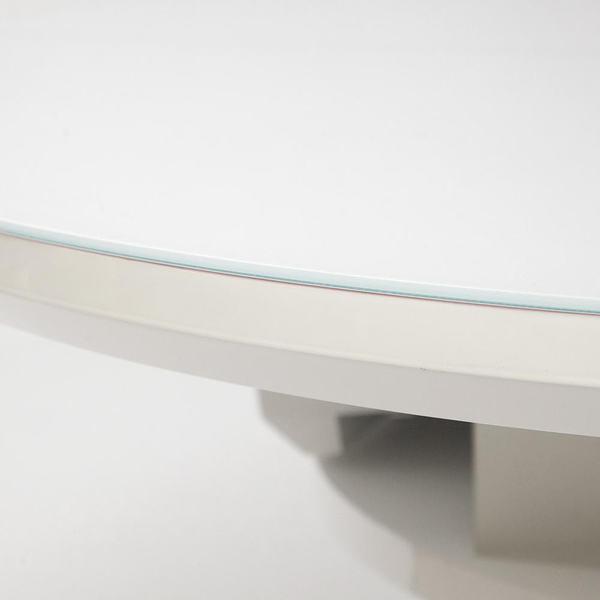 Стол Solara (mod. 01) Белый (фото, вид 5)