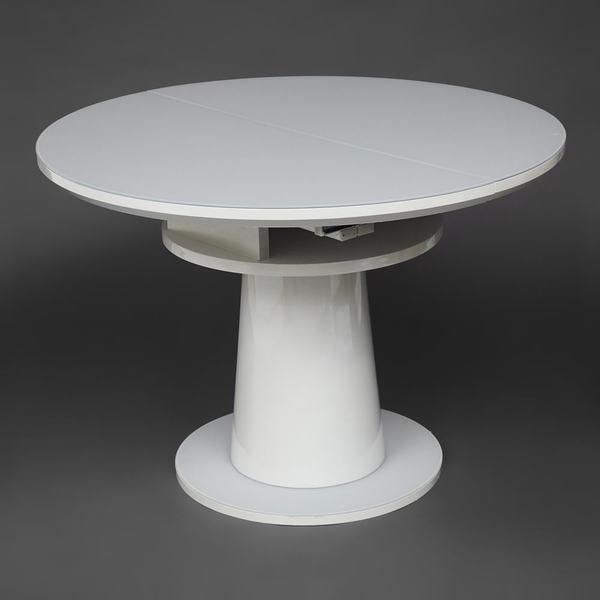 Стол Solara (mod. 01) Белый (фото, вид 6)