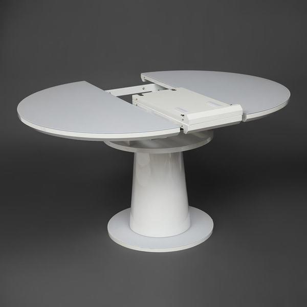 Стол Solara (mod. 01) Белый (фото, вид 7)