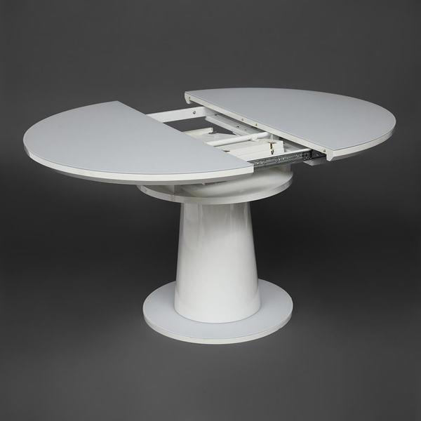 Стол Solara (mod. 01) Белый (фото, вид 8)