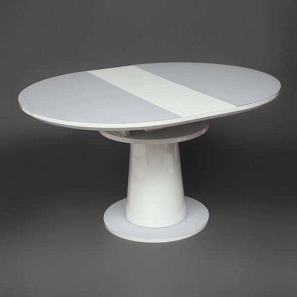 Стол Solara (mod. 01) Белый (фото, вид 9)