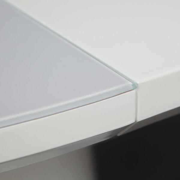 Стол Solara (mod. 01) Белый (фото, вид 11)