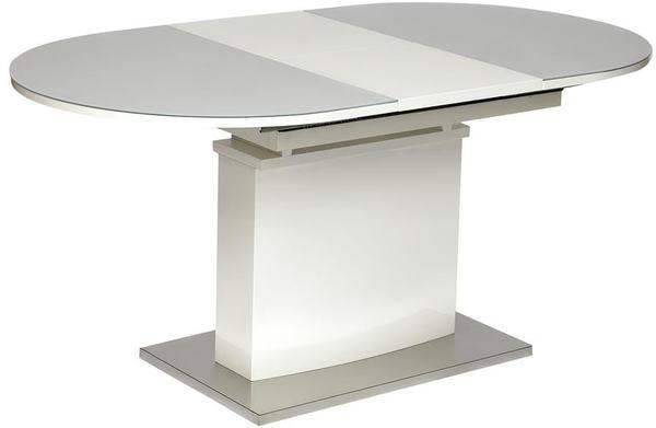 Стол Cosmos (mod. EDT-HE14) Белый (фото, вид 1)