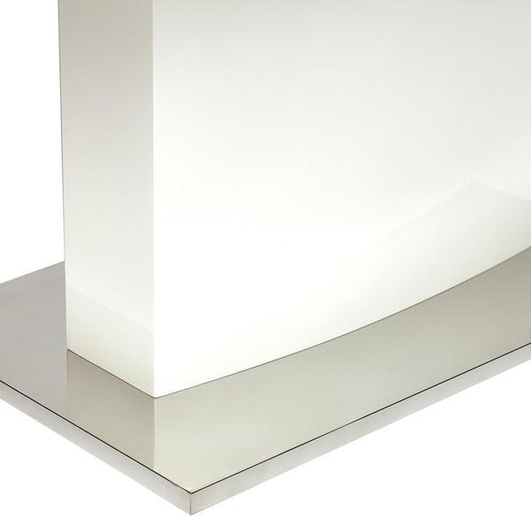 Стол Cosmos (mod. EDT-HE14) Белый (фото, вид 3)