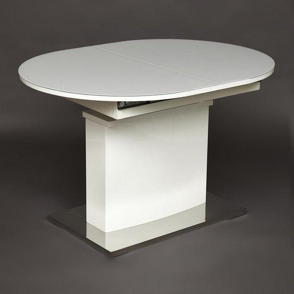Стол Cosmos (mod. EDT-HE14) Белый (фото, вид 6)