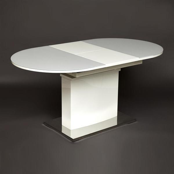 Стол Cosmos (mod. EDT-HE14) Белый (фото, вид 8)