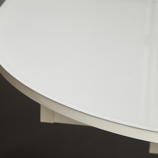 Стол Cosmos (mod. EDT-HE14) Белый (фото, вид 10)