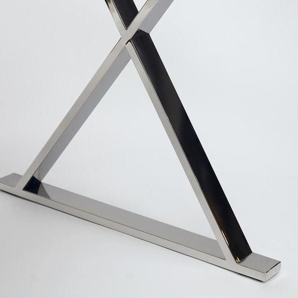 Стол письменный Lazetti (mod. EWD-HS01) Белый (фото, вид 2)