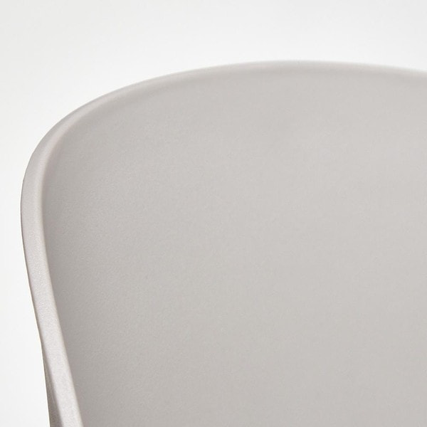 Стул Secret De Maison Beetle Chair (mod. 70) Серый (фото, вид 4)
