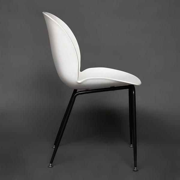 Стул Secret De Maison Beetle Chair (mod. 70) Белый (фото, вид 2)