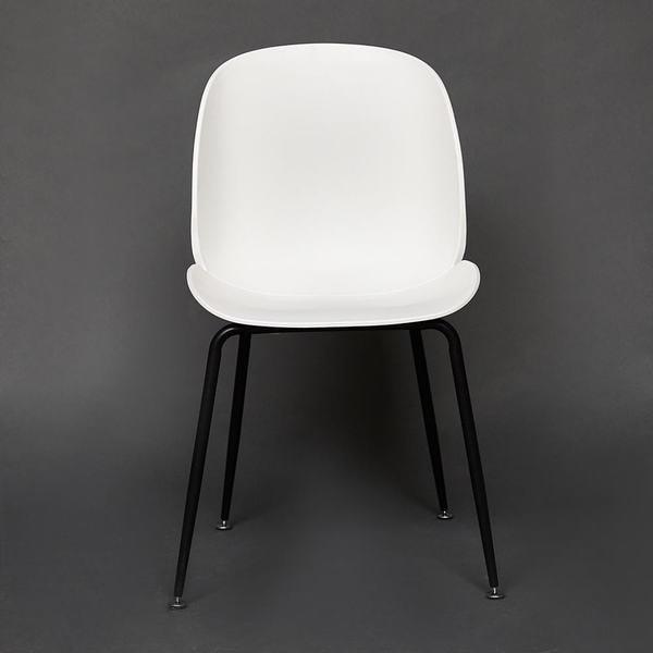 Стул Secret De Maison Beetle Chair (mod. 70) Белый (фото, вид 4)
