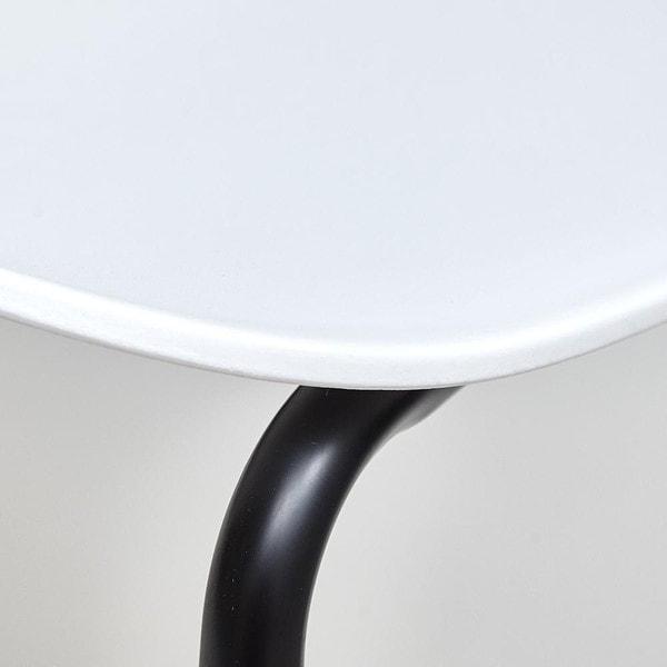 Стул Secret De Maison Beetle Chair (mod. 70) Белый (фото, вид 6)