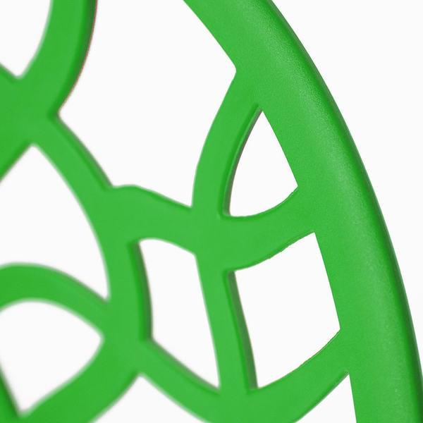 Стул Secret De Maison Bush (mod. 017) Буш (Зеленый) (фото, вид 4)