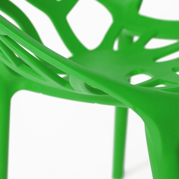 Стул Secret De Maison Bush (mod. 017) Буш (Зеленый) (фото, вид 5)