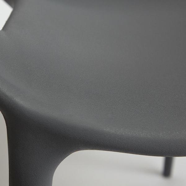 Стул Secret De Maison Cat Chair (mod. 028) Серый (фото, вид 2)