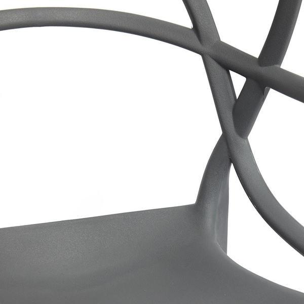 Стул Secret De Maison Cat Chair (mod. 028) Серый (фото, вид 3)