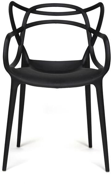 Стул Secret De Maison Cat Chair (mod. 028) Черный (фото, вид 1)