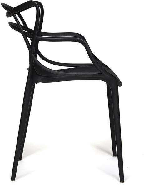 Стул Secret De Maison Cat Chair (mod. 028) Черный (фото, вид 2)