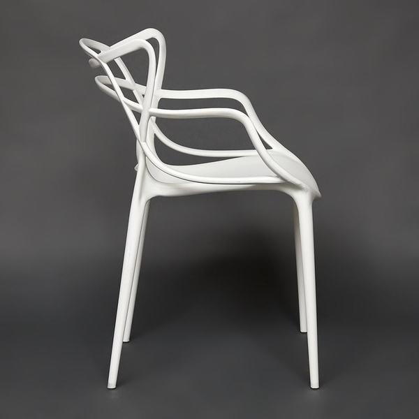 Стул Secret De Maison Cat Chair (mod. 028) Белый (фото, вид 3)