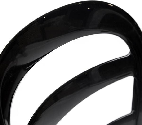 Стул Izmir (mod. 10) Черно-белый (фото, вид 5)