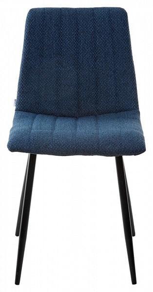 Стул DUBLIN TRF-06 полночный синий, ткань (фото, вид 2)
