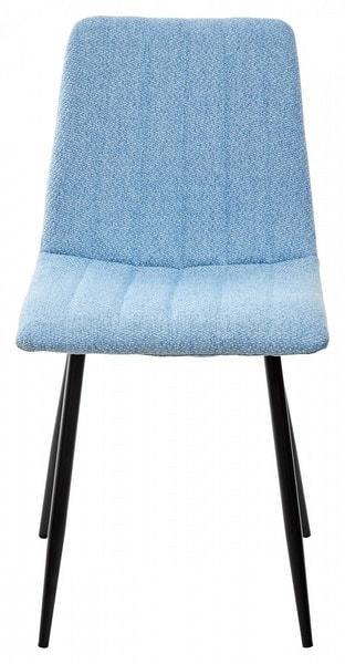 Стул DUBLIN TRF-10 небесно-голубой, ткань (фото, вид 2)