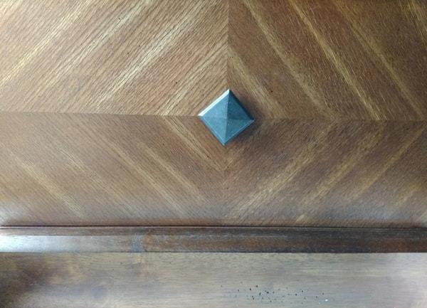 Стол барный URCT-B5454-PPB (фото, вид 2)