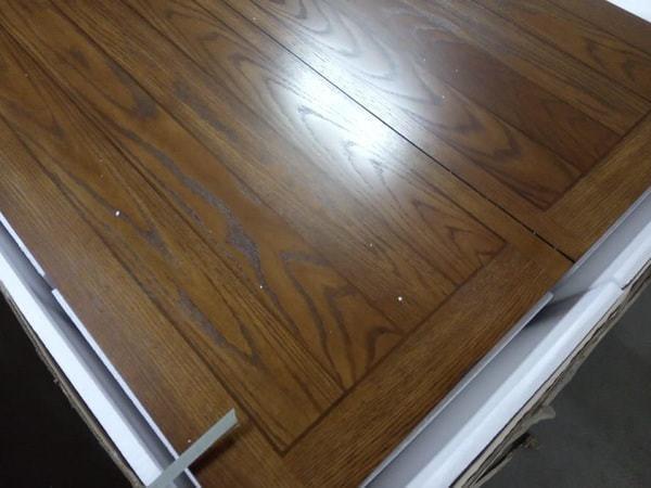 Стол барный URCT-B5454-PPB (фото, вид 4)