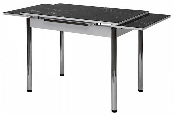 Стол 4001 BLACK MARBLE (фото, вид 2)