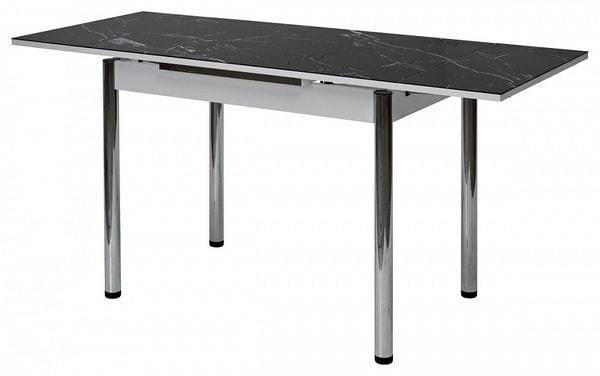 Стол 4001 BLACK MARBLE (фото, вид 3)