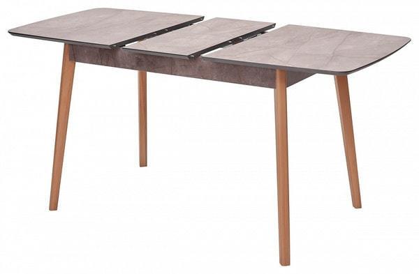 Стол 29 GRAY MARBLE серый мрамор (фото, вид 2)