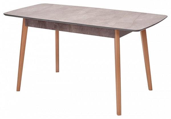 Стол 29 GRAY MARBLE серый мрамор (фото, вид 3)