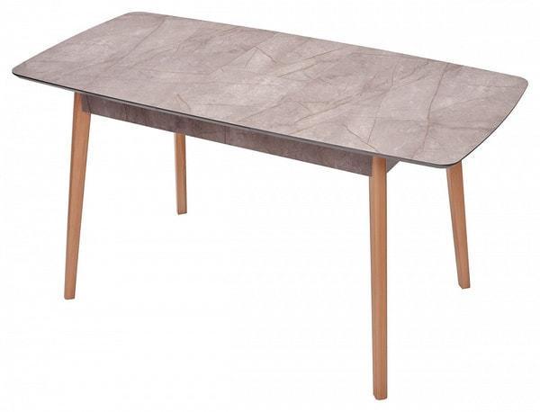 Стол 29 GRAY MARBLE серый мрамор (фото, вид 4)