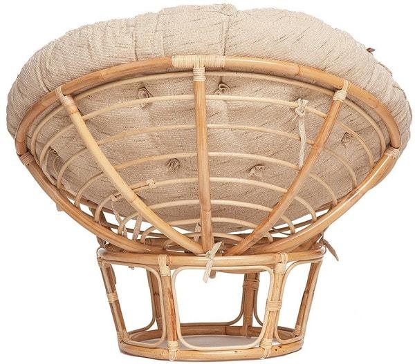 Кресло Papasan Eko (Папасан Эко) P115-1/SP STD (фото, вид 4)