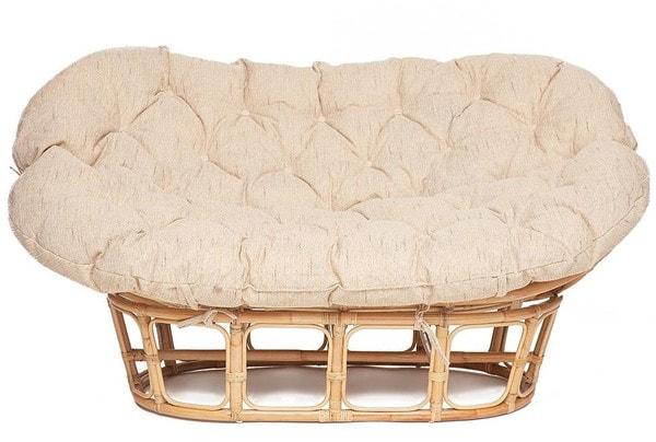 Кресло Mamasan Eco (Мамасан Эко) M119/23-02 SP (фото, вид 1)